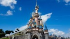 Disneyland & Walt Disney Studios in Paris