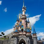 Disneyland & Walt Disney Studios in Paris